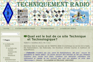 Techniquement Radio